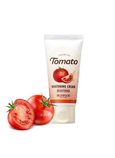 Skinfood Premium Tomato Whitening Cream Renksiz